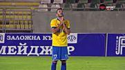 Дунав - Верея 0:0, 1-и кръг, Първа лига