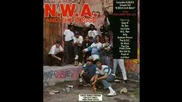 Nwa - L.a. Is The Place