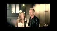 Sheryl Crow & Sting - Always On Your Side