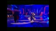 Argentine Tango - Strictly Come Dancing 20