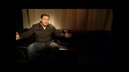 Тони Стораро - Двете Сладурани