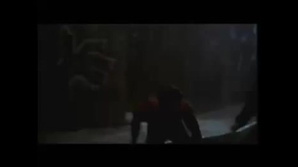 Spider Man Music Video / Evanescence - Bring me to life