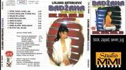 Ljiljana Antonijevic Badzana - Istok, zapad, sever, jug (audio 1998)