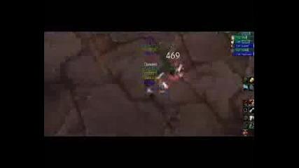 World Of Warcraft - 70 Level Pvp Rogue