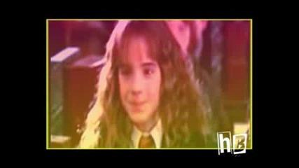 Harry & Hermione - This Is Me