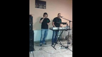Джони и Кобрата-на живо