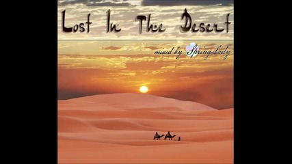 Beautiful Arabian Chillout - Lost In The Desert