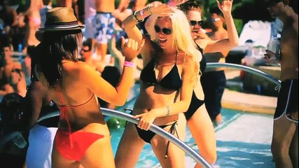 • Pool Parties • Palms Las Vegas •