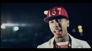 Tyga - Switch Lanes ft. The Game (finished Version)