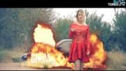 Премиера!!! Aleksandra Bursac - 2016 - Grom (hq) (bg sub)