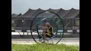 Interlaken 2006 - Mono - roue