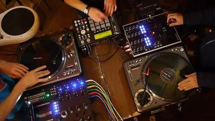 Dj Beat-scratch 2014