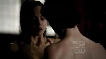Елена - може би ме разваляш прекалено много любов