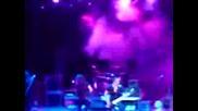 Brazen Abbot (ft Joe Lynn Turner) - Strombringer Live in Plovdiv