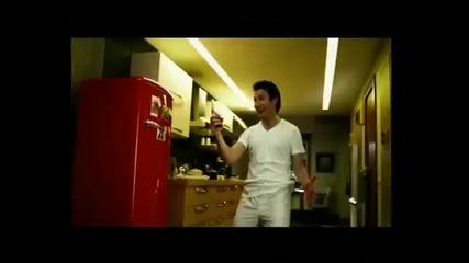 Coca - Cola брррр ...