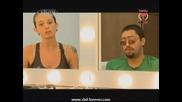 Christian Chavez, Anahi e Dulce Maria no Trofeu Top Tvz