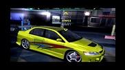 Nfs Carbon Mitsubishi Lancer