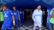 "Getafe 2 - 1 Real Madrid 26.08.2012 Primera Division 2012/2013 "" Coliseum Alfonso Perez """
