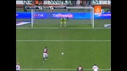 26.04 Милан - Палермо 3:0 Кака гол