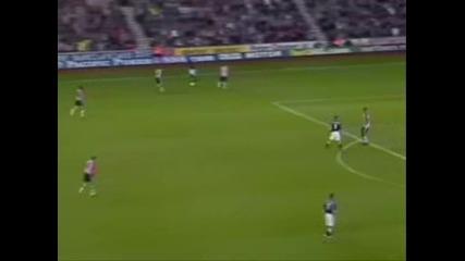 Newcastle Season 2003 - 2004 (highlights - Best Of)