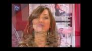 Maya - Ne cvetaju mi jorgovani - Promocija - (TV Dm Sat 2012)