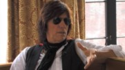 Jeff Beck - Les Paul Discussion (Оfficial video)