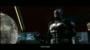 Injustice Gods Among Us Part 1 Character 1 Batman