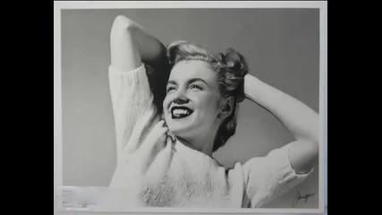 Norma Jeane a.k.a Marilyn Monroe , 1946