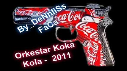 Ork.koka Kola Broj.2 By Denniiss Faca