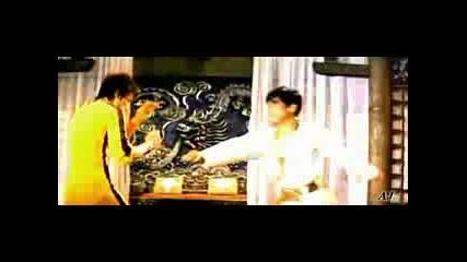 Bruce Lee - Lose Control