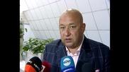 Министър Кралев: Прекратяваме договора на ЦСКА за базите