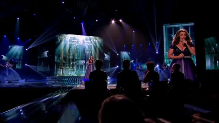 Незабравимо! Sam Bailey - My Heart Will Go On - Live Week 3 - The X Factor Uk 2013