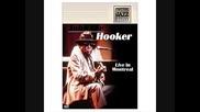 John Lee Hooker - Boogie Everywhere I Go