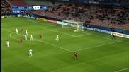 Дания преодоля Сърбия за полуфинал на Европейското за младежи