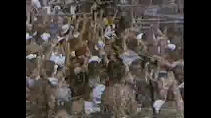 Black Sabbath Paranoid (live Aid 1985)
