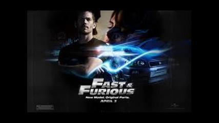Fast & Furious..