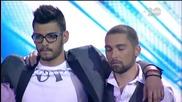 Кой продължава напред в X Factor (21.10.2014г.)
