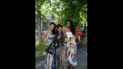 Един Неразделен Клас - Седмо Соу Благоевград 23.05.2009