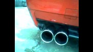 Bmw E36 325i Sport Exhaust Sound