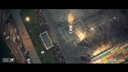 The Mall Drift Night 2 by Tuning.bg