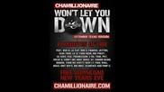 Chamillionaire - Wont Let U Down (texas18minrmx) (feat. Ugk, Scarface, Famous, Slim Thug, Zro, Lil O