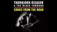 Thorbjorn Risager & The Black Tornado - Long Forgotten Track