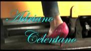 **превод** Adriano Celentano Blue Jeans Rock