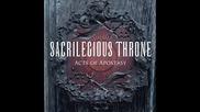 Sacrilegious Throne - Lying Dormant