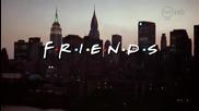 Приятели Сезон 1 Епизод 12