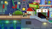 Scribblenauts Unlimited [capital City]