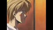 Angel Sanctuary(anime) - Епизод 1 - Част 1