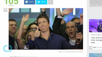 GoPro's CEO Big Loss After Making Bigger Promises