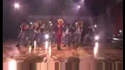 Lady Gaga в Dancing With The Stars