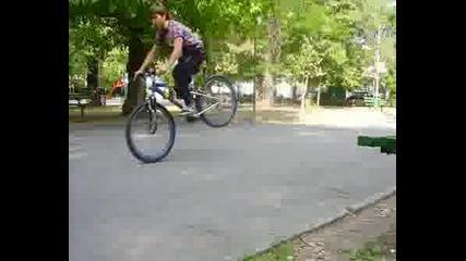 Bike Extreme 3 Stunt